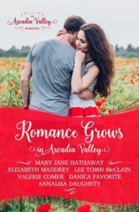 Romance Grows AV