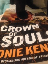 Crown Souls 4