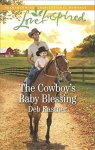 Cowboy baby blessing