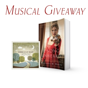 CL Giveaway