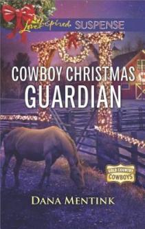 cowboy xmas guardian