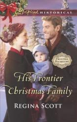 Frotier xmas family