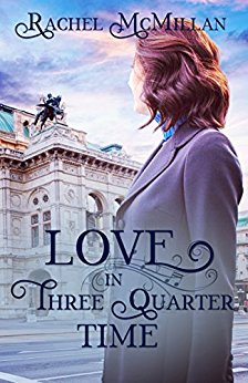 Love in Three Quarter cover