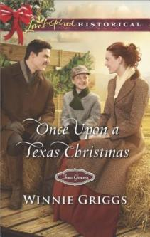 once upon texas xmas