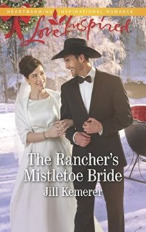 ranchers mistletoe bride