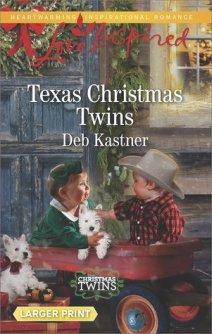 Texas xmas twins