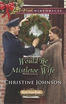 Would be misletoe wife