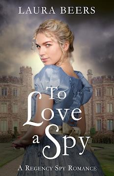 love a spy